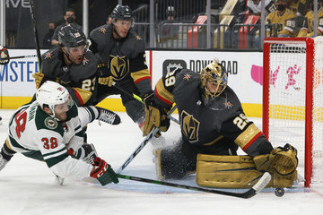 Marc-Andre Fleury European Best Pictures Of The Day - May 19