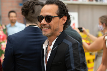 """Marc Anthony """"In The Heights"""" Opening Night Premiere - 2021 Tribeca Festival"""