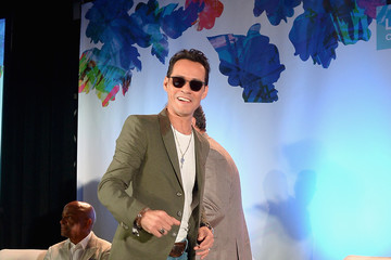 Marc Anthony Billboard Latin Conference 2016 - Day 3