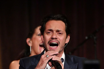 Marc Anthony Maestro Cares Foundation's Fourth Annual Changing Lives/Building Dreams Gala