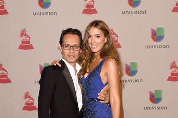 Marc Anthony 15th Annual Latin GRAMMY Awards - Arrivals
