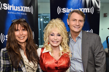 Marc Benecke SiriusXM Town Hall with Dolly Parton