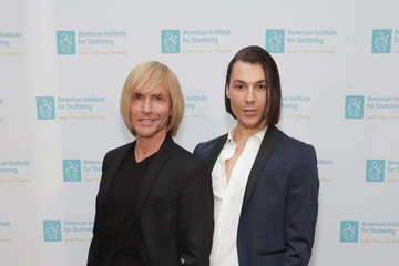 Marc Bouwer American Institute for Stuttering 11th Annual Freeing Voices Changing Lives Benefit Gala