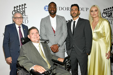 Marc Buoniconti 34th Annual Great Sports Legends Dinner - Legends Reception
