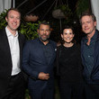 Marc DeBevoise CBS All Access New Series 'The Twilight Zone' Premiere - After Party