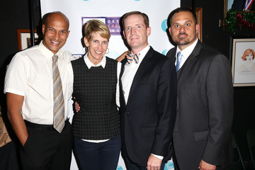 Marc Evan Jackson The Detroit Party Benefitting The Detroit Creativity Project - A Laugh On Behalf Production Hosted By Keegan-Michael Key