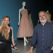 Marc Happel Opening Reception for Ballerina: Fashion's Modern Muse at The Museum at FIT