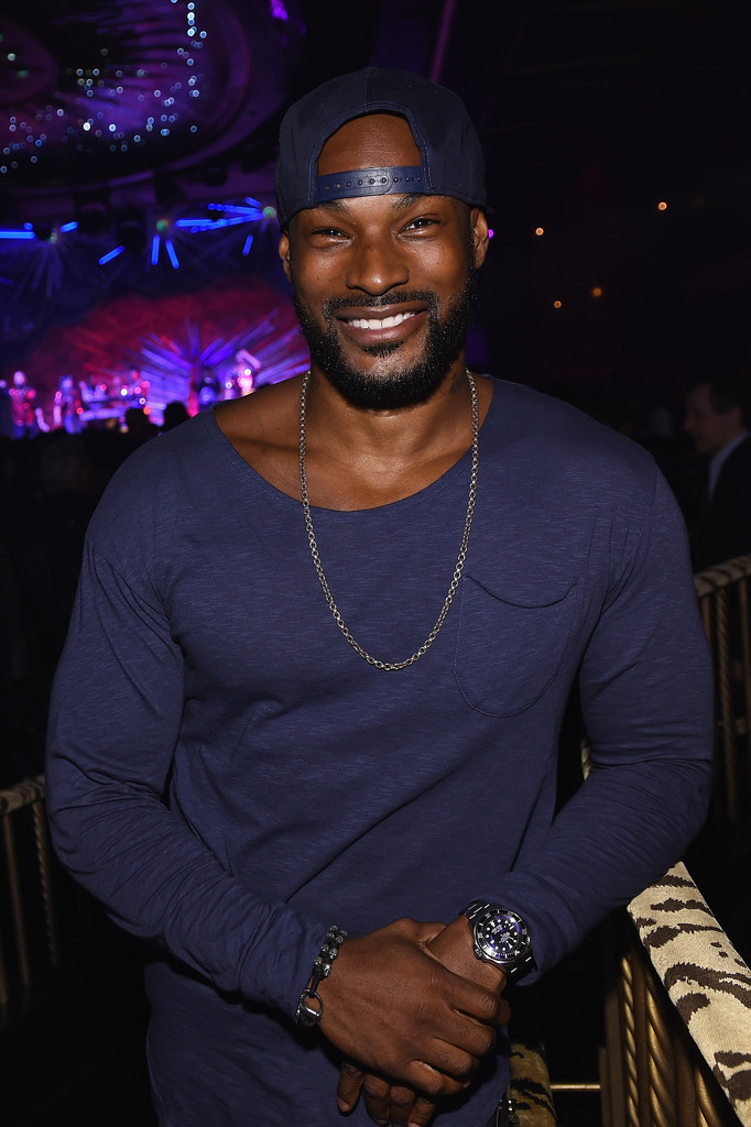 tyson beckford photos photos marc jacobs benedikt taschen celebrate naomi at the diamond. Black Bedroom Furniture Sets. Home Design Ideas