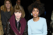 Anna Wintour Photos Photo