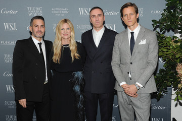Marc Jacobs WSJ. Magazine 2017 Innovator Awards - Inside