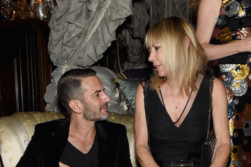 Marc Jacobs Marc Jacobs and Coty Celebrate 'Decadence'