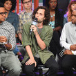 Marc Lamont Hill 'What Now?' An MTV News And BET News Town Hall On America In Crisis