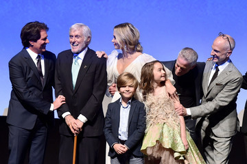 Marc Platt Disney's 'Mary Poppins Returns' World Premiere