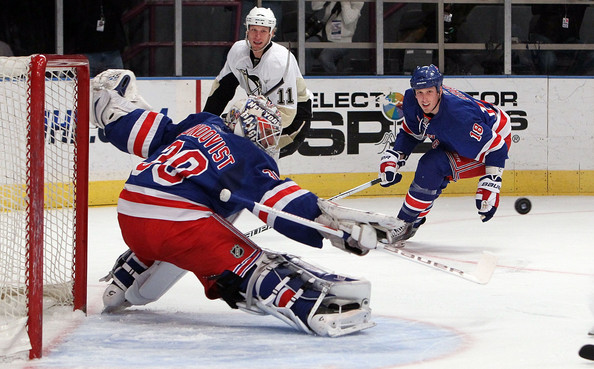 Marc Staal and Jordan Staal Photos - 2 of 14