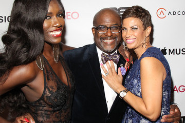 Marc Stephenson Strachan The Official 2015 ADCOLOR Awards After-Party, Proudly Sponsored by Apple Music, BET Networks and Diageo