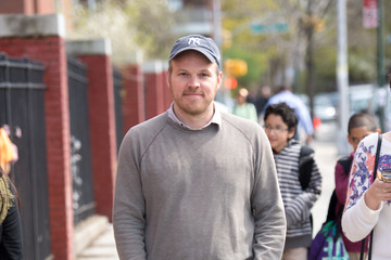 Marc Webb 'The Amazing Spider-Man 2' Volunteer Day