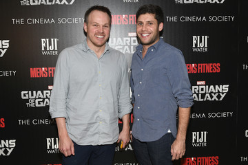 Marc Webb 'Guardians of the Galaxy' Screening in NYC — Part 2