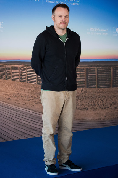 'Mary' : 'The Soundtrack of Our Lives' : Photocall - 43rd Deauville American Film Festival