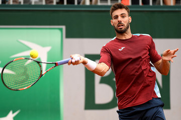 Marcel Granollers (@M_Granollers) | Twitter