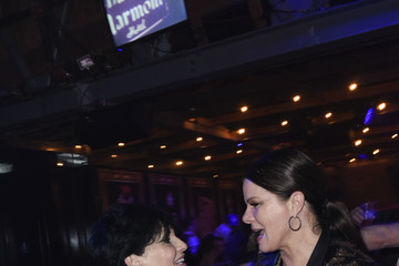 "Marcia Gay Harden Opening ""Night Of Rock Of Ages"" Hollywood At The Bourbon Room"
