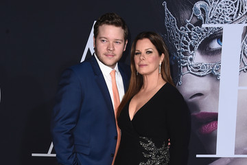 Marcia Gay Harden Premiere Of Universal Pictures' 'Fifty Shades Darker' - Arrivals