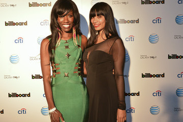 Marcie Allen Citi And AT&T Present The Billboard After Party