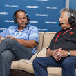 Marco Andretti SiriusXM Broadcasts From Indy 500 Carb Day At Indianapolis Motor Speedway