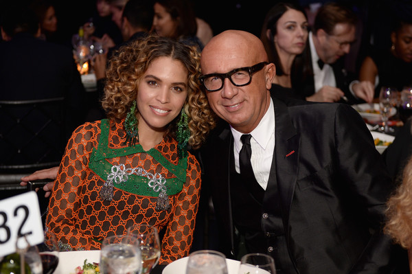 The 70th Annual Parsons Benefit []