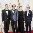 Marco Morabito 90th Annual Academy Awards - Arrivals