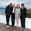 Marco Morabito 'The Staggering Girl' Photocall - The 72nd Annual Cannes Film Festival