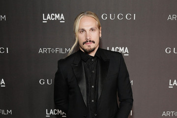 Marco Perego 2019 LACMA Art And Film Gala Honoring Betye Saar And Alfonso Cuarón - Red Carpet