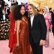 Marco Perego The 2019 Met Gala Celebrating Camp: Notes on Fashion - Lookbook