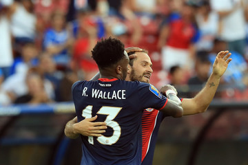Marco Urena Costa Rica v French Guiana: Group A - 2017 CONCACAF Gold Cup