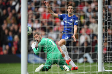 Marcos Alonso European Sports Pictures Of The Week - April 29
