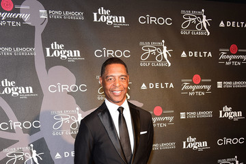 Marcus Allen The Julius Erving Golf Classic Black Tie Ball Sponsored by Delta Airlines & Pond LeHocky Law, With Cocktails Presented by Tanqueray No. TEN. Produced by PGD Global