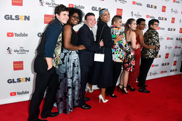 Marcus Breed 2017 GLSEN Respect Awards - Arrivals