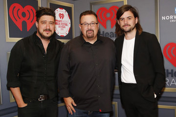 Marcus Mumford 2019 iHeartRadio Music Festival - Night 2 – Broadcast