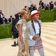 Marcus Samuelsson The 2021 Met Gala Celebrating In America: A Lexicon Of Fashion - Arrivals