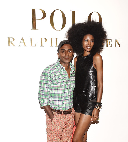 Polo Ralph Lauren - Arrivals - New York Fashion Week: Men's S/S 2016