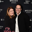 Mare Winningham 2018 Tribeca Film Festival After-Party For The Seagull, Hosted By Bulleit At Mailroom