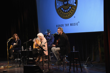 Maren Morris Country Music Hall of Fame and Museum Hosts Invite-Only Reception With Carly Pearce