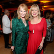 Marg Helgenberger Entertainment Weekly And L'Oreal Paris Hosts The 2019 Pre-Emmy Party - Inside