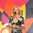 Marg Helgenberger 27th Annual Race To Erase MS: Drive-In To Erase MS