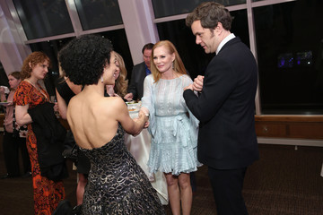 Marg Helgenberger 33rd Annual Lucille Lortel Awards - After-Party