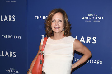Margaret Colin 'The Hollars' New York Screening