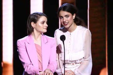Margaret Qualley 2020 Film Independent Spirit Awards  - Show