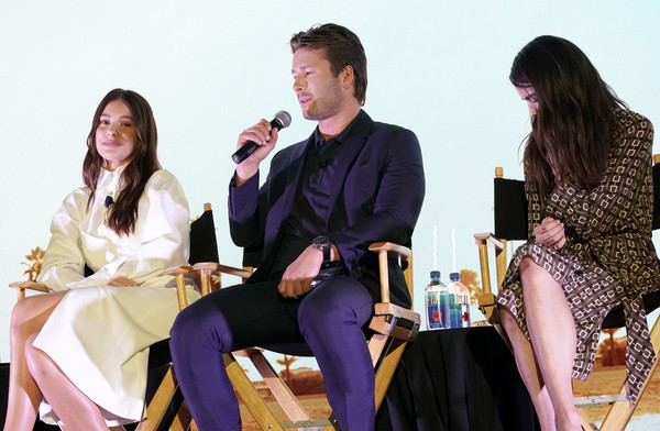 FIJI Water at Newport Beach Film Festival Fall Honors And Variety's 10 Actors To Watch