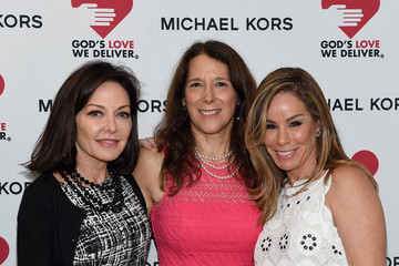 Margaret Russell God's Love We Deliver Celebrates Return to Soho With Dedication of New Michael Kors Building