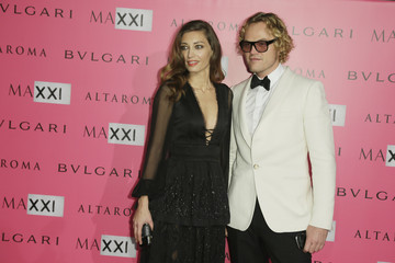 Margareth Made MAXXI Gala Dinner - Photocall