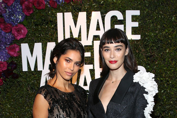 Margaux Brooke Marie Claire's Image Makers Awards 2018 - Red Carpet
